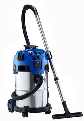 שואב אבק רטוב יבש ביתי NILFISK Multi II 30 T