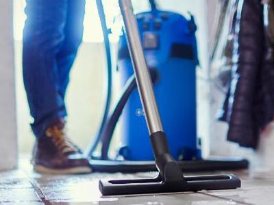 שואב אבק ביתי